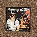 Savage Grace - Patch - Master of Disguise