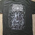 Morbid Angel - TShirt or Longsleeve - Architect and Iconoclaust