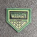 Sleep - Patch - Weedian Stoned Army