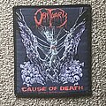 Obituary - Patch - Cause of Death