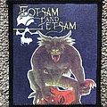 Flotsam & Jetsam Patch