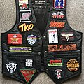 Sea Hags - Battle Jacket - Rock Vest