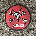 Powell Peralta - Patch - Rat Bones