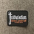 Tribulation - Patch - North American Tour 2016