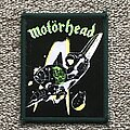 Motörhead - Patch - Bomber