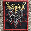 Beherit - Patch - Beherit for BloodFireDeath