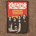 Kreator - Patch - Extreme Aggression