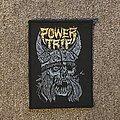Power Trip - Patch - Power Trip