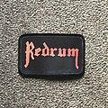 Redrum - Patch - Redrum