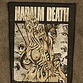 Napalm Death - Patch - Mass Appeal Madness