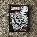 Danzig - Patch - Lucifuge