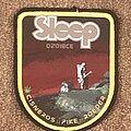 Sleep - Patch - 02018CE