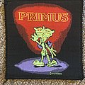 Primus - Patch - Primus