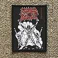 Morbid Angel - Patch - Altars of Madness