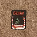 Kreator - Patch - Out of the Dark, Into the Light