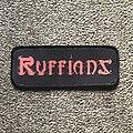 Ruffians - Patch - Ruffians