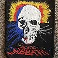 Black Sabbath - Patch - Black Sabbath