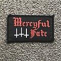 Mercyful Fate - Patch - Mercyful Fate