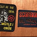 Patches for TRV3Y