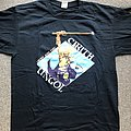 Cirith Ungol - TShirt or Longsleeve - Frost and Fire