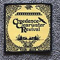 Creedence Clearwater Revival - Patch - Creedence Clearwater Revival