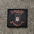 Tankard - Patch - Drink With Class