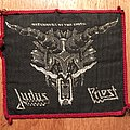 Judas Priest - Patch - Defenders of the Faith