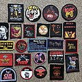 July patches 1