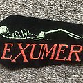 Exumer Patch