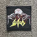 Sodom - Patch - Obsessed by Cruelty