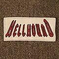 Hellhound - Patch - Hellhound