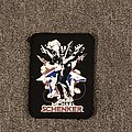 Michael Schenker Group - Patch - Michael Schenker Group