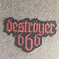 Deströyer 666 - Patch - Destroyer 666