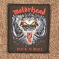 Motörhead - Patch - Rock n Roll