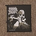 Morbid Angel - Patch - Leading the Rats