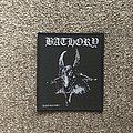Bathory - Patch - Bathory