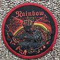 Rainbow - Patch - Rising