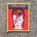 David Bowie - Patch - Aladdin Sane