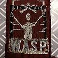 W.A.S.P. - Patch - W.A.S.P.