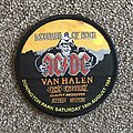 Van Halen - Patch - Monsters of Rock