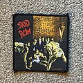 Skid Row - Patch - Slave to the Grind