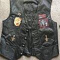 Mercyful Fate - Battle Jacket - Mercyful Fate tribute vest