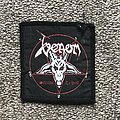Venom - Patch - Welcome to Hell
