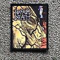 Napalm Death - Patch - Harmony Corruption