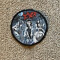 Slayer - Patch - Live Undead