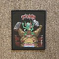 Tankard - Patch - 20th Anniversary