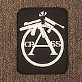 Crass - Patch - Crass