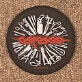 Carcass - Patch - Tools