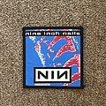 Nine Inch Nails - Patch - Pretty Hate Machine