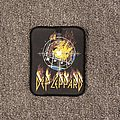 Def Leppard - Patch - Pyromania